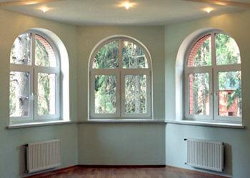 окна на заказ в Ростове