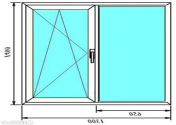 заказать пятикамерные окна пвх