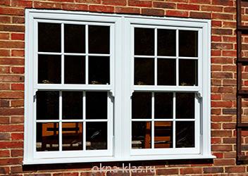подъёмный механизм створки окна