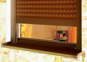 Тёплое остекление балконов и лоджий ПВХ