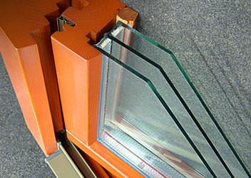 заказать деревянные окна пвх