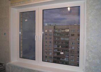 заказать дешевые окна пвх