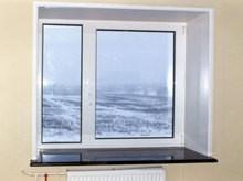 дешёвые пластиковые окна