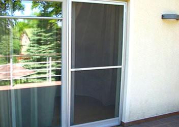 сетки москитные для дверей