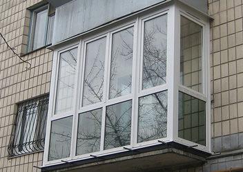 остеклить французкий балкон Ростов