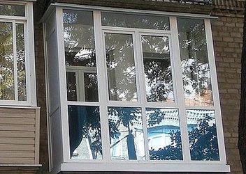 недорогой французкий балкон