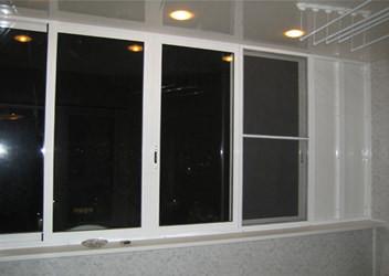 металлопластиковые окна в кредит