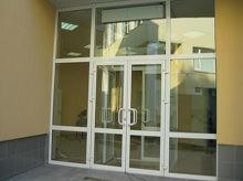 арочные окна и двери