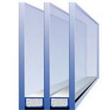 пластиковые двухкамерные окна