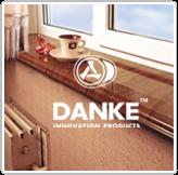 Подоконники Данке