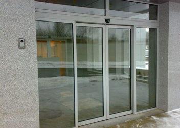 купить раздвижные пластиковые окна и двери