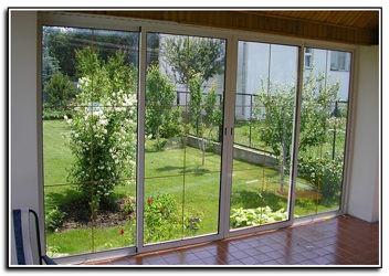 изготовление раздвижных окон и дверей пвх