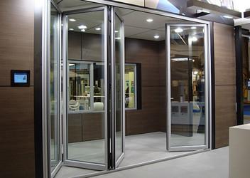 алюминиевые бельгийские оконные системы