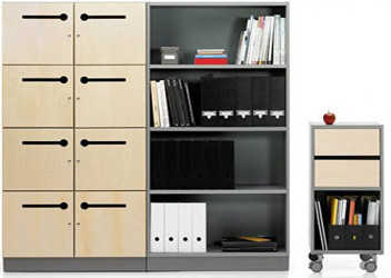 шкафы для документов