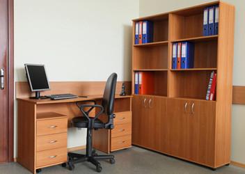 наборы мебели для сотрудников