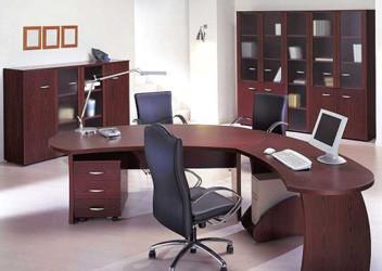 мебельный гарнитур для директора