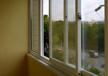 окна пвх slidors