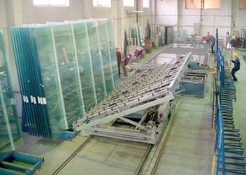 изготовление стекла