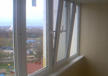 окна с двойным пакетом