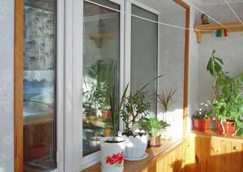 стеклопакеты на балкон