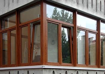 выбор окна пвх